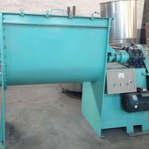 fertilizer ribbon blender manufacturer in gujarat