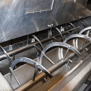 horizontal blender machine manufacturer