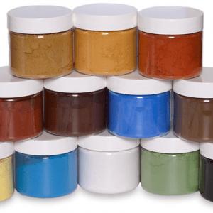 ribbon blender for pigments cake mixes in blender