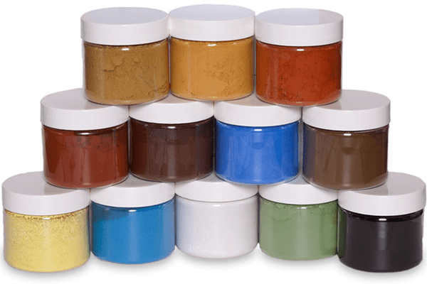 Ribbon Blender for Pigments CakeMixes