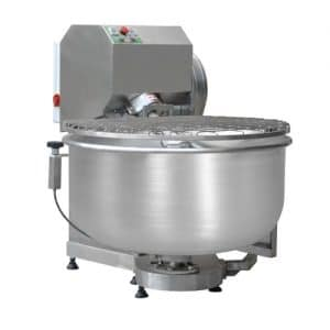 mixing equipment in pharmaceutical industry
