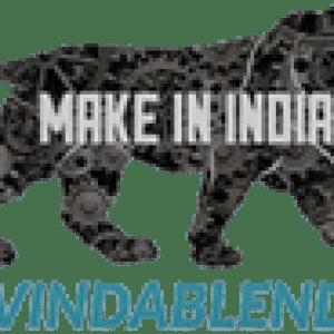 Ribbon Blender - Make in India