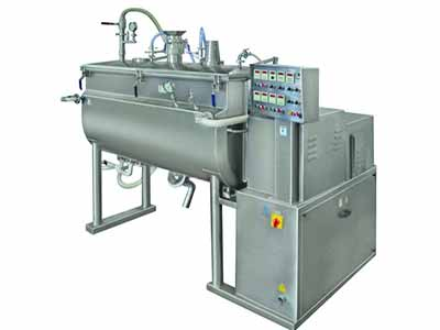 Detergent Mixing Machine Manufacturer, Supplier and Exporter in Maharashtra, Uttar-Pradesh, Madhya-Pradesh, Maharashtra, Kerala, Kolkata